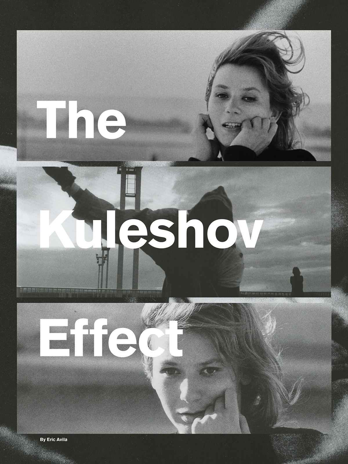 Emotions and the Kuleshov Effect