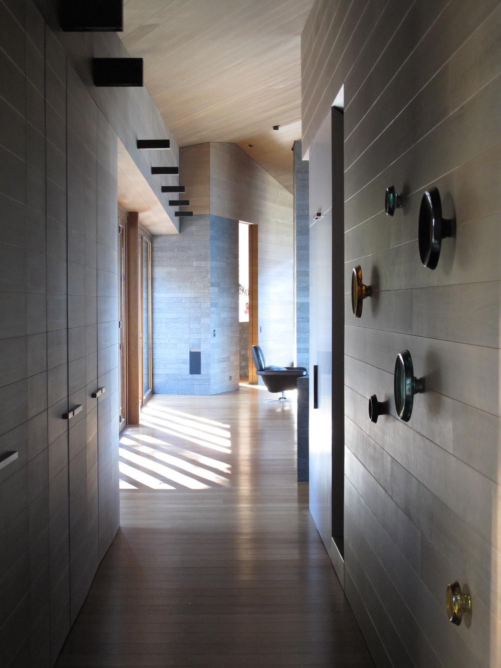 Anna marie chin architects ltd for Architect ltd